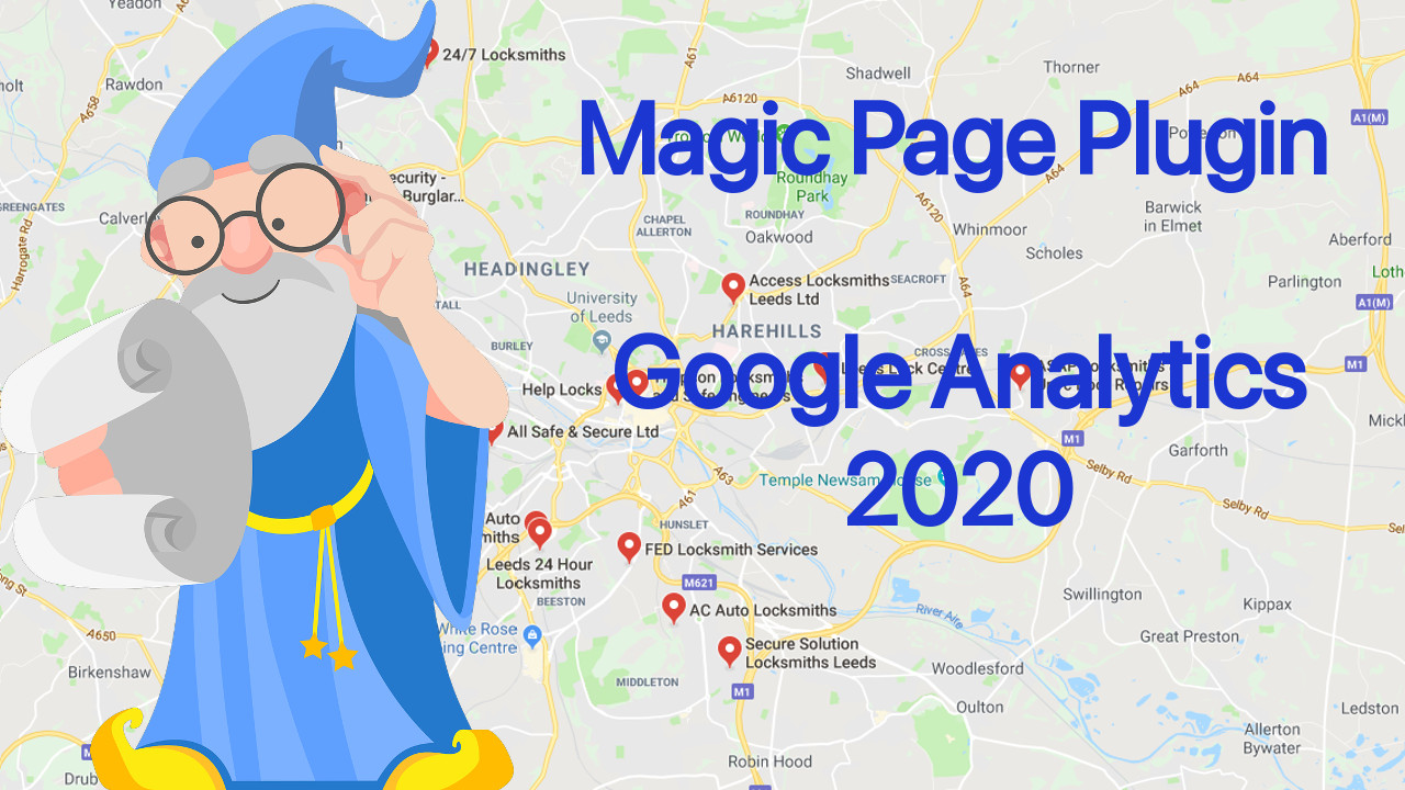 MPP Adding to Google analytics