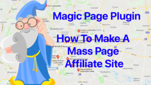 MPP How To Create A Mass page Affiliate Site